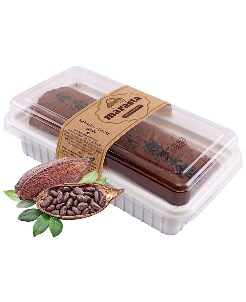 Marasta Kakaolu Baton Dondurma