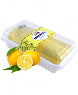 Marasta Limonlu Baton Dondurma