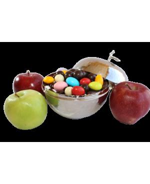 Bakır Elma (No 3)