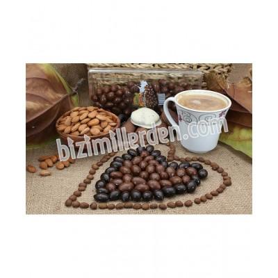 DRAJE - İçi Kayısı Çekirdeği Dışı Çikolata 1kg