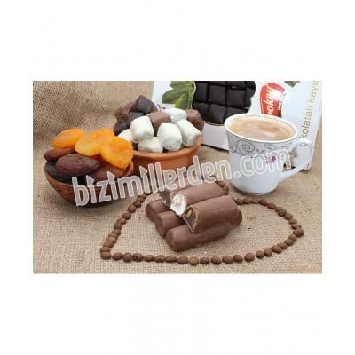 Kayısı Fitil Çikolata 1kg