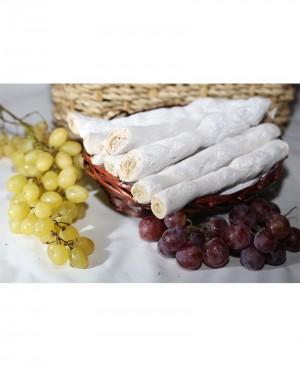 Cevizli Beyaz Üzüm Sucuğu 1kg