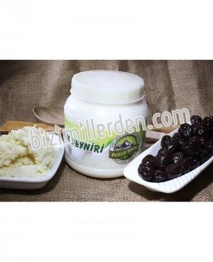 Malatya - Arapgir Yayla %100 Koyun Tulum Peyniri 1kg