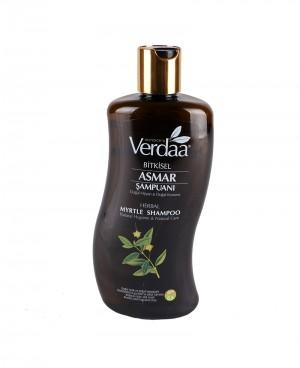 Bitkisel Asmar (Mersin) Şampuanı 300ml