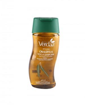 Bitkisel Okaliptus Vücut Şampuanı-Banyo Köpüğü 300ml