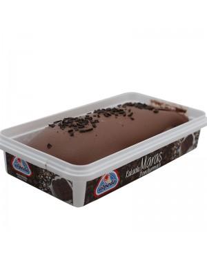 Alpedo Çikolatalı Batom Dondurma