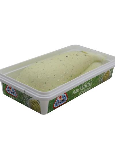 Alpedo Antep Fıstıklı Batom Dondurma (1kg)